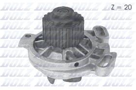 Dolz A169 - Bomba de agua Seat VW