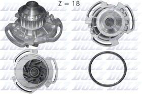 Dolz A170 - Bomba de agua Audi 100/Avant