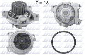 Dolz A178 - Bomba de agua VW