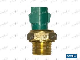 Fae 37240 - Termocontacto ventilador Ford 88º-77º