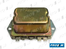 Femsa GRC12-12 - Regulador de dinamo Femsa Perkins 63-05/77