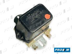 Femsa GRO12X7 - Regulador de alternador