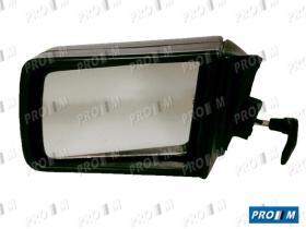 Fico mirrors E107 - Espejo izquierdo eléctrico con calefacción Fiat Tipo-Tempra
