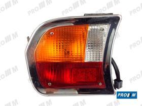 Prom Iluminación P25I - Piloto trasero izquierdo Peugeot 504