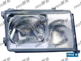 Hella 1EJ004440251 - Faro izquierdo VW GOLF III GTI 8/91->04