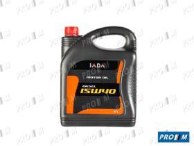Iada 30502 - 16W40 Diesel 5 Litros