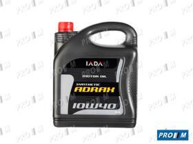 Iada 30503 - Adrax Synthetic 10W40 5 Litros