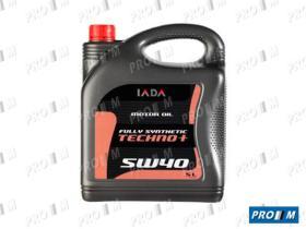 Iada 30524 - Techno+Sae 5W40 5 Litros