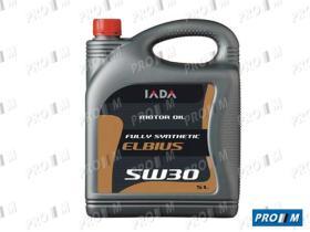 Iada 30525 - Elbius 5W30 Fully Synthetic 5 Litros