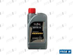 Iada 30708 - Adrax Synthetic 10W40 1L.