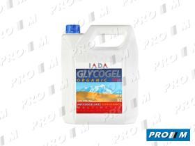 Iada 50539 - Glycogel orgánic 30% 5 Litros (azul)