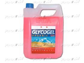 Iada 50542 - Anticongelante glycogel orgánico 50%