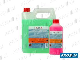 Iada 50729 - Anticongelante c.c.30% 1 Litro (rosa)