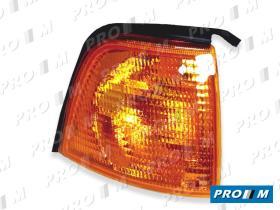 Pro//M Iluminación 14120122 - Piloto delantero izquierdo ámbar Audi 80 86-91