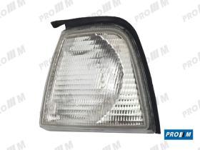 Pro//M Iluminación 14120261 - Piloto delantero izquierdo blanco Audi 80