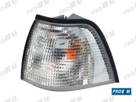 Pro//M Iluminación 14200461 - Piloto delantero izquierdo ámbar Bmw E36 Coupé 2 puertas