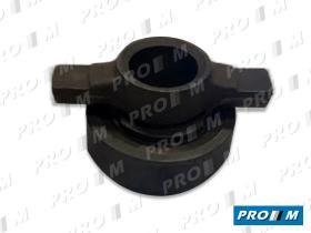 Pro//M Rodamientos 100/001 - Collarin sin soporte Seat 600