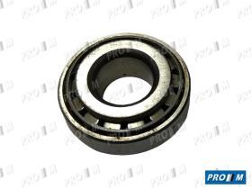 Pro//M Rodamientos 2023 - Rodamiento rodillos cónicos Mercedes 0009810318