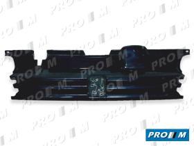 Pro//M Carrocería 21003527 - Rejilla delantera frente Peugeot 405 87> modelo 3527