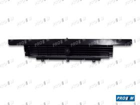 Pro//M Carrocería 21004017 - Rejilla frente anagrama central Renault Super 5 7700756048