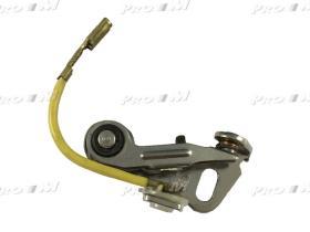 Kontact 1165 - Platinos sistema Bosch 2207110003 Fichtel Sasch gutbrod irus