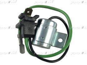 Kontact 3029 - Condensador Femsa Renault