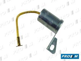 Kontact 3051 - Condensador Bosch Citroen 60-71