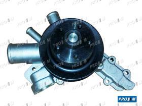 KWP 10054R - BOMBA AGUA FIAT