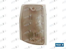 Magneti Marelli 711308821110 - Crista faro derecho Audi A4 94-99 (B5)  OE  8D0941116B