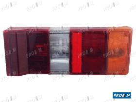 Magneti Marelli 711314611110 - Piloto trasero Fiat Regata