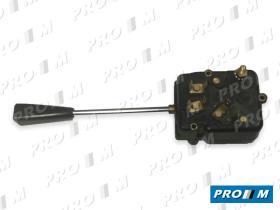 Magneti Marelli 6178 - Conmutador limpias R5 78/79 R7 80/83 corto