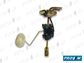 Magneti Marelli 6544 - Aaforador de combustible ENASA Pegaso COMET-COMET 75 24