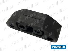 Metalcaucho 00280 - FUELLE L/RDA PEUG 107-C1-AYGO