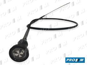 Mini 21A2329 - Brazo de limpiaparabrisas cromado izquierdo Mini