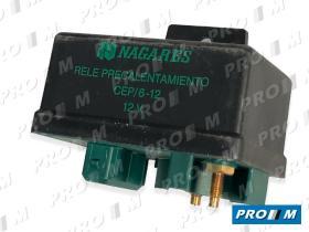 Nagares MHG16 -