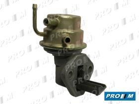 Bombas de gasolina 10900028 - Bomba gasolina Seat 131 (1300-1600 TC Supermirafiori)