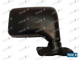 Seat Clásico 0104110S - Espejo derecho sin mando Seat Fura -1983