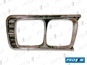 Seat Clásico BF1430D - Árbol de levas Seat distribución con correa potenciado