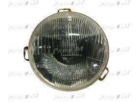 Valeo 029316 - Optica de faro foco europeo Seat 600 E-L