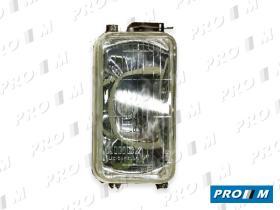 Valeo 029319 - Optica derecha foco europeo Renault 12 S -01/75