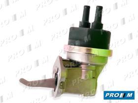 Valeo 247147 - Bomba de gasolina Fiat Uno 900cc