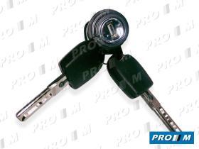 Valeo 252011 - Antirrobo clausor Citroen XM Sin bombines de puerta