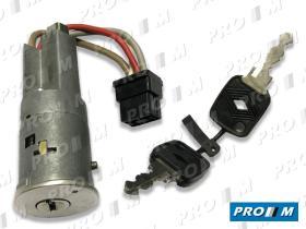 Valeo 252030 - Antirrobo clausor Peugeot 405 -92