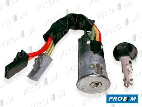 Valeo 252239 - Antirrobo + 3 bombines Peugeot 309 ->89