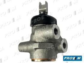Villar 6255139 - Regulador de freno Fiat Uno