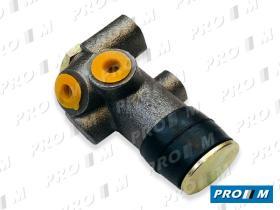 Villar 6255559 - Regulador de frenador Seat 10x125