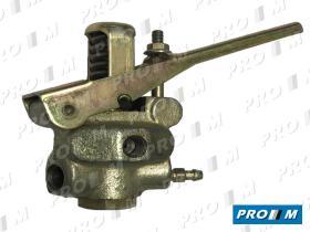 Villar 6255646 - Regulador de freno Renault 14