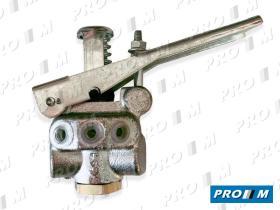 Villar 6255710 - Regulador de freno Renault 9-11 81-