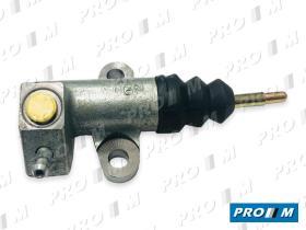 Villar 6245782 - Bombin de embrague Peugeot gasolina