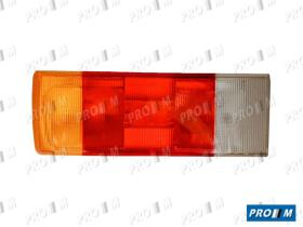 Iluminación (hasta '90) 0080200066 - Piloto de matricula Simca 900-1000